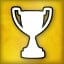 Champion Achievement in DiRT Showdown