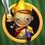 Minchy Munchkin - Once again the last fecking achievement in a game, awarded for getting every other achuevement has glitched!