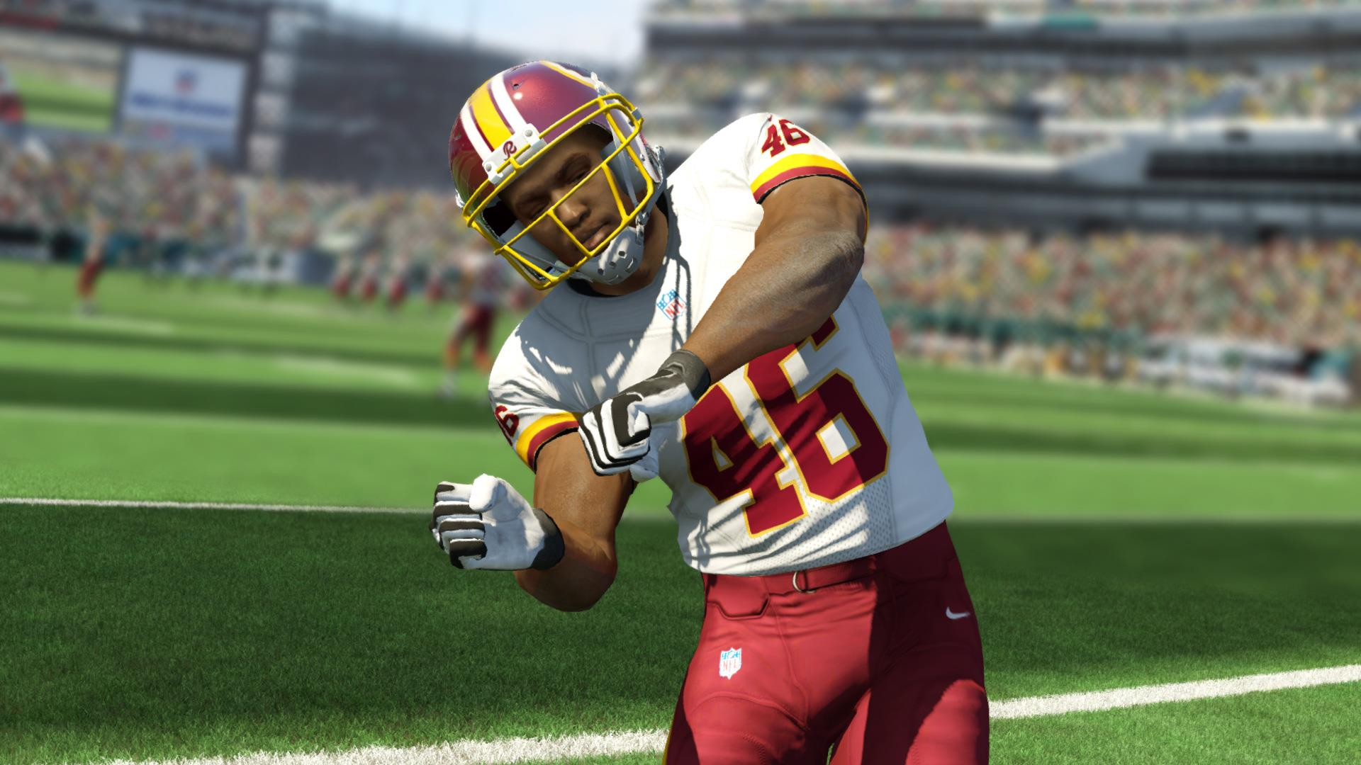 It's Still Easy in Madden NFL 25 (Xbox One)