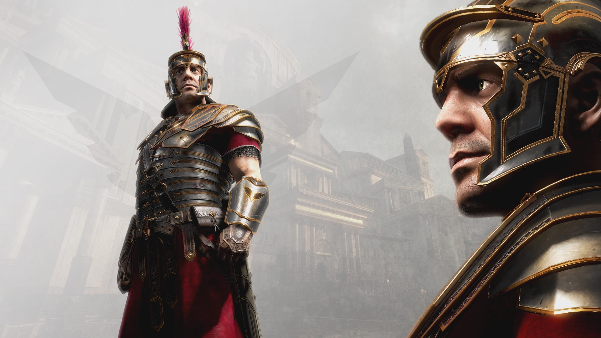 Letters From The Front in Ryse: Son of Rome