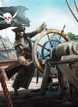Assassin's Creed Pirates (Win 8)