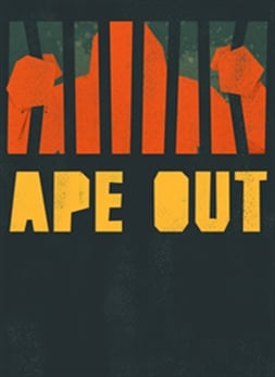 Ape Out (Win 10)