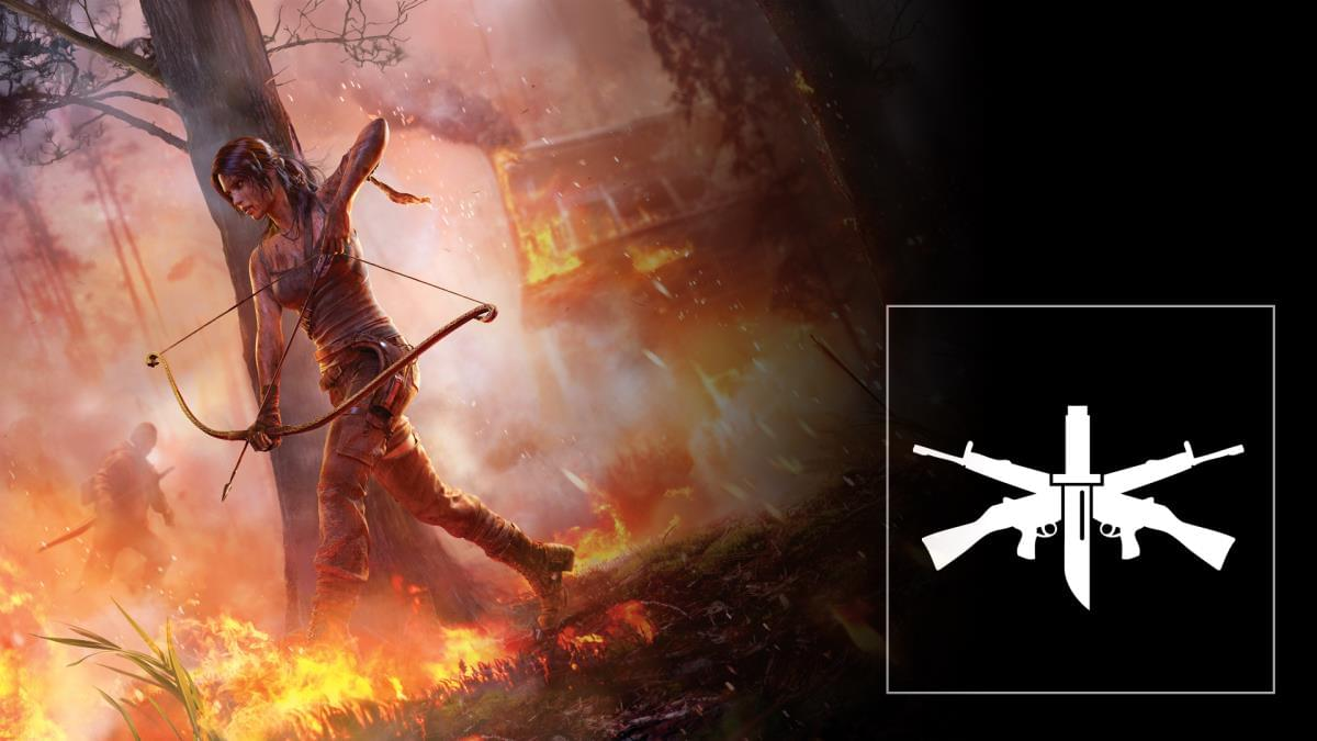 tomb raider definitive edition xbox one guide