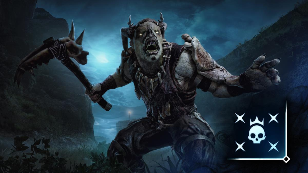 The Most Dangerous Game Achievement in Middle-earth: Shadow of Mordor