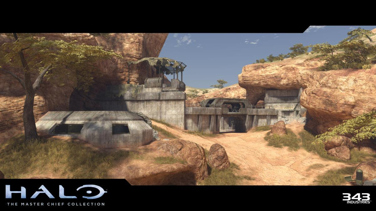 Orpheus Achievement in Halo: The Master Chief Collection