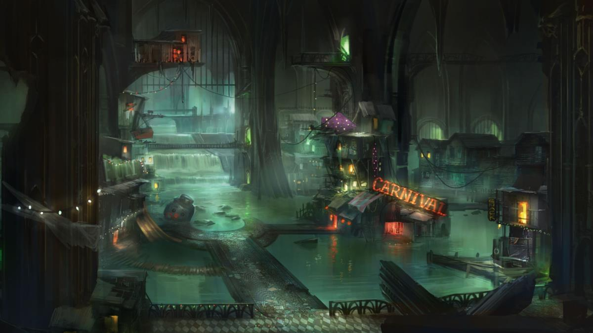 The Green Room achievement in LEGO Batman 3: Beyond Gotham