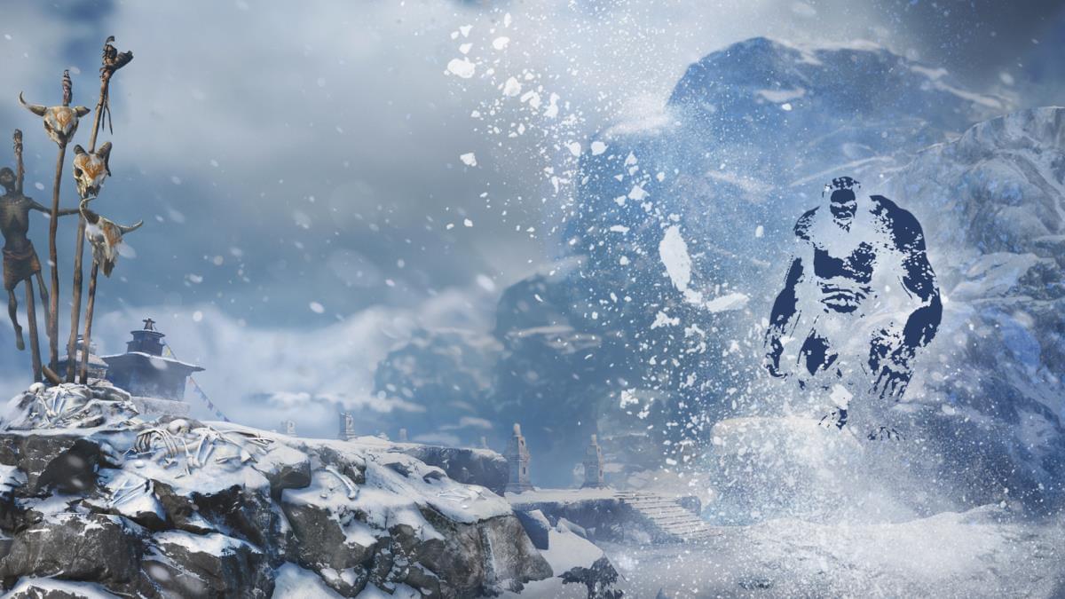 Spiritual Hunter Achievement In Far Cry 4