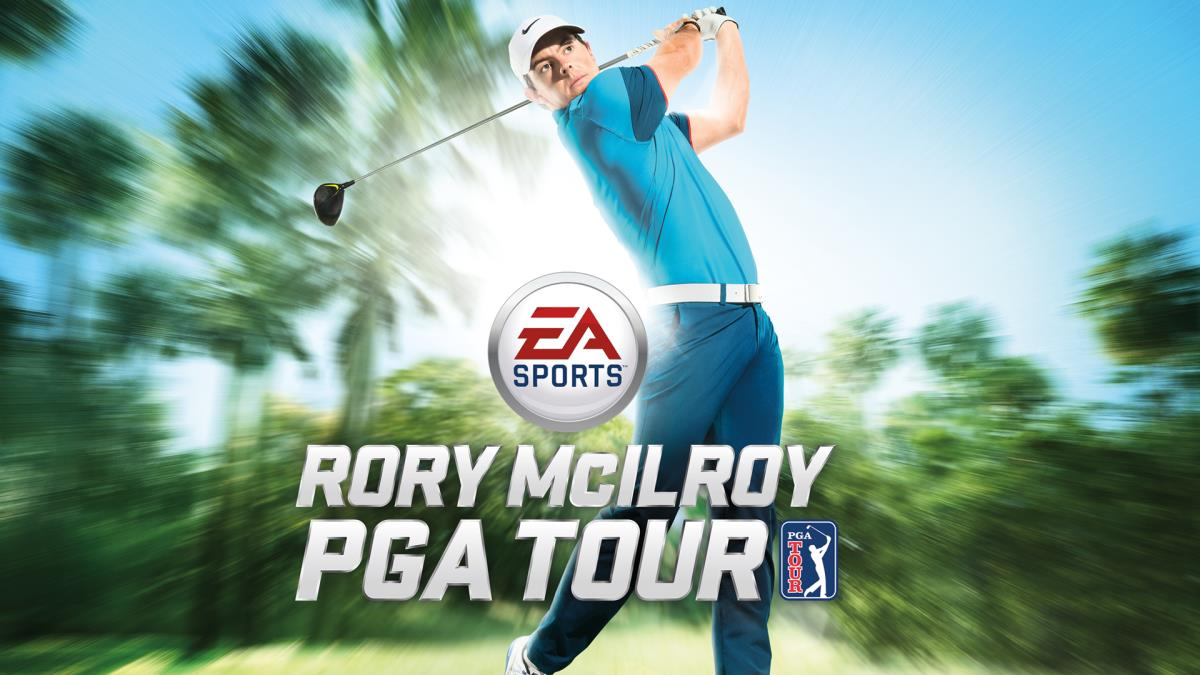 Special Delivery Achievement In Ea Sports Rory Mcilroy Pga Tour