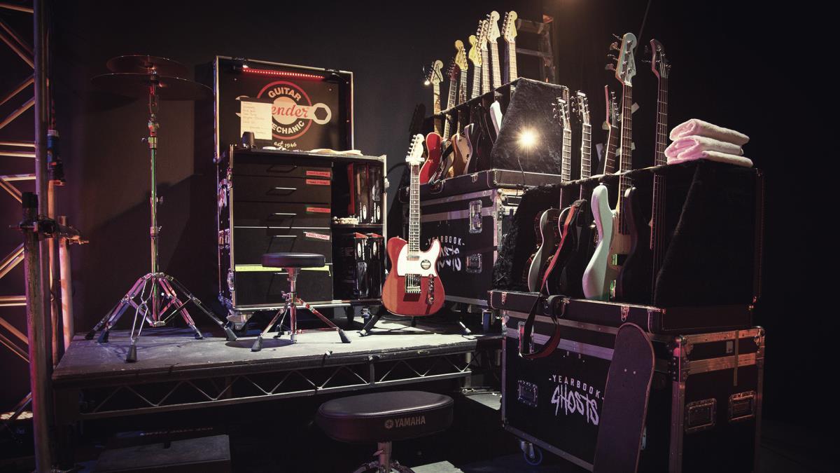 Strumillionaire Achievement in Guitar Hero Live
