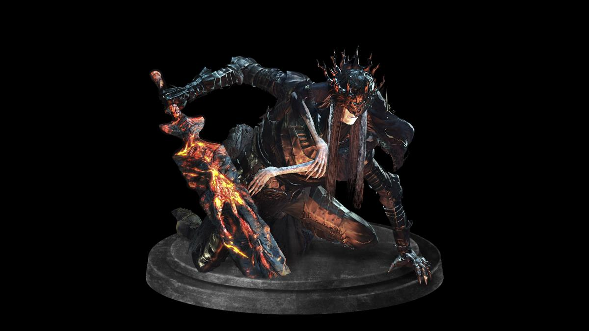 Lord Of Cinder Lothric Younger Prince Achievement In
