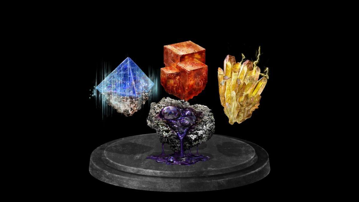 master of infusion achievement in dark souls iii