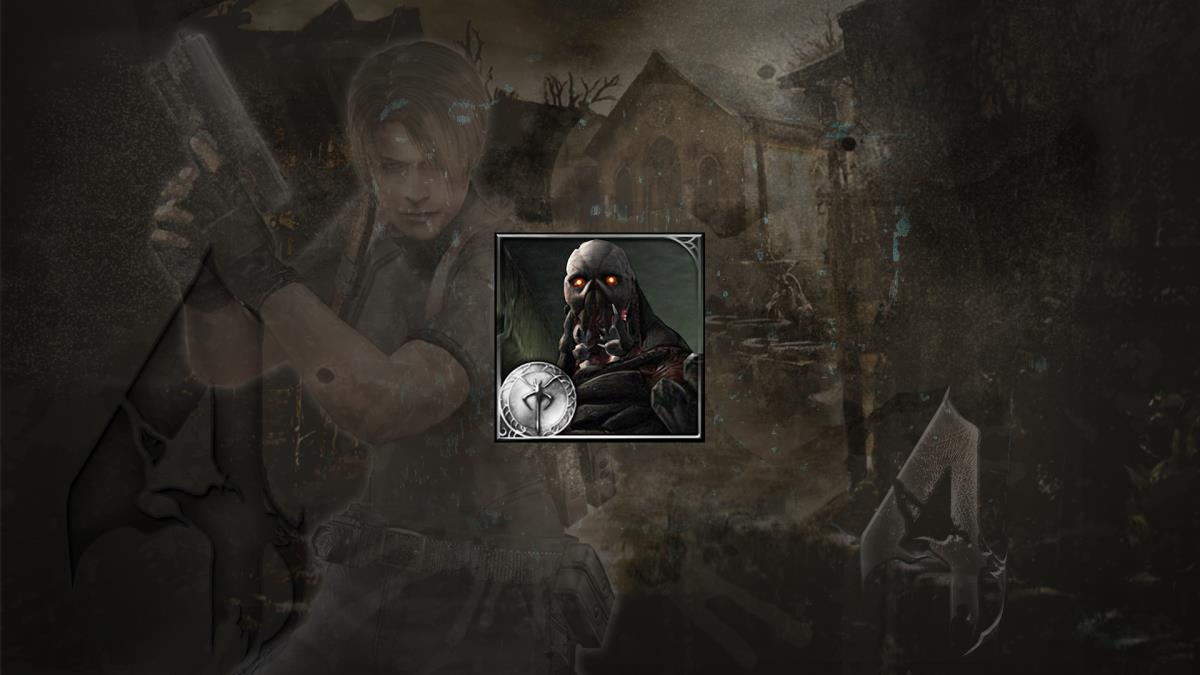 A Terrifying Assassin Achievement In Resident Evil 4