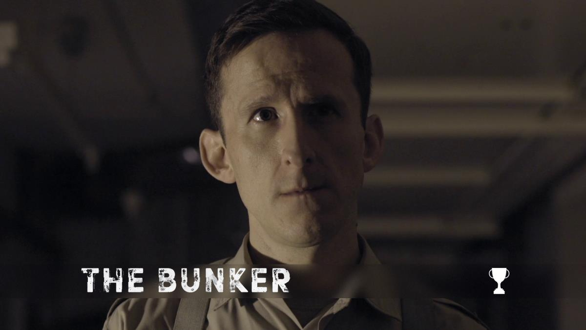 Replace Fuse Achievement in The Bunker