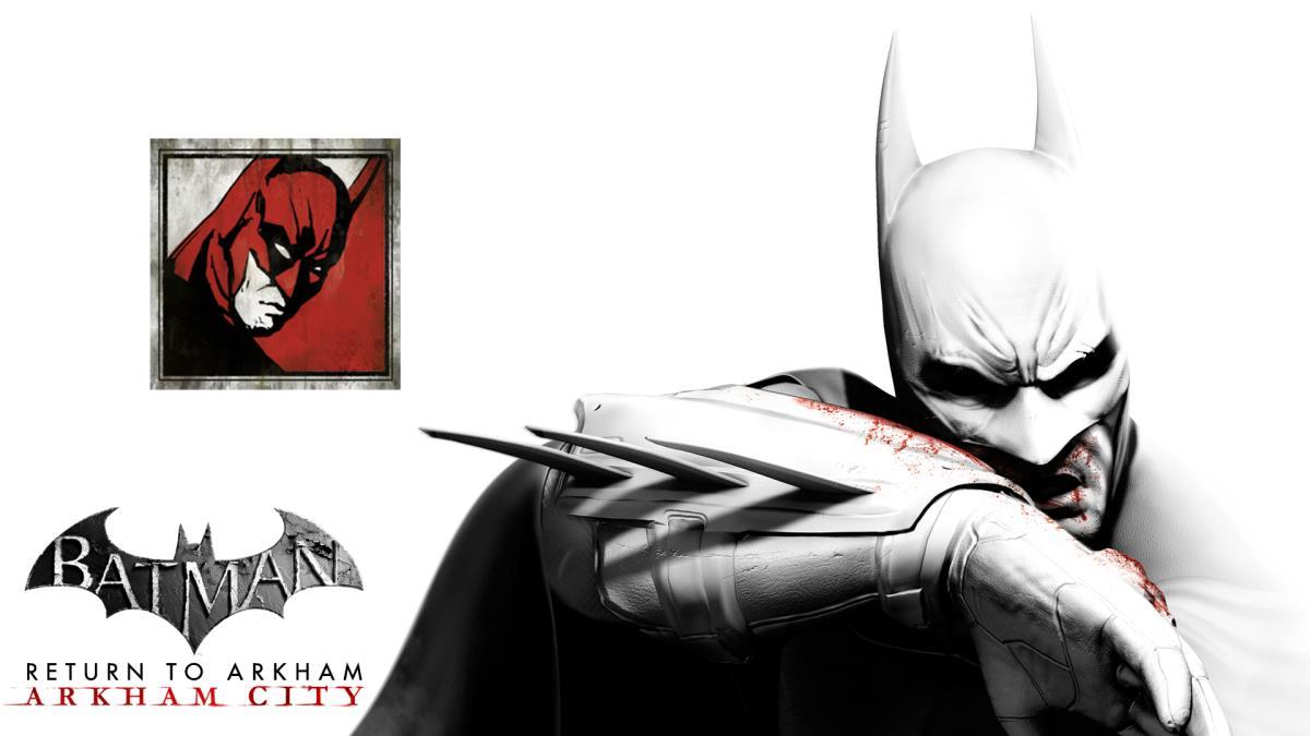 Perfect Knight Day 2 Achievement In Batman Arkham City