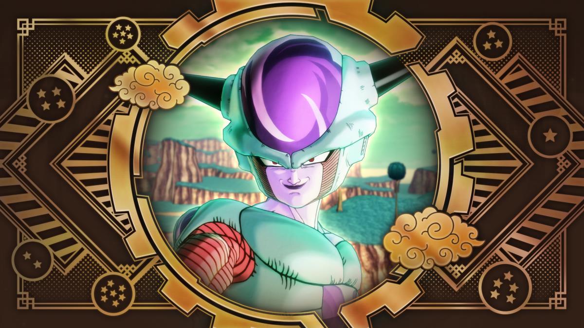 Awaken Warrior of Legend    Achievement in Dragon Ball