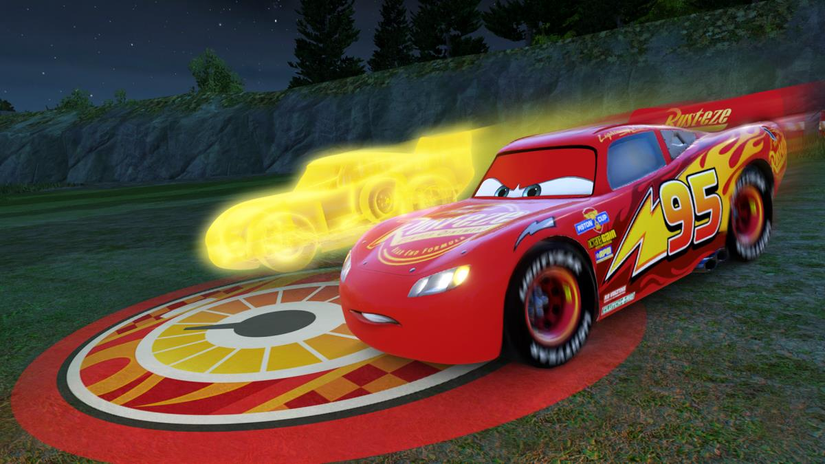 Best Of The Best Achievement In Cars 3 Driven To Win