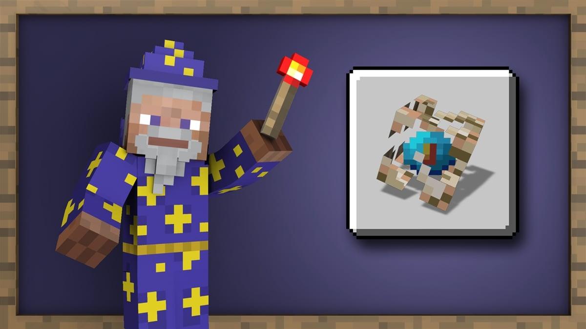Moskstraumen Achievement In Minecraft