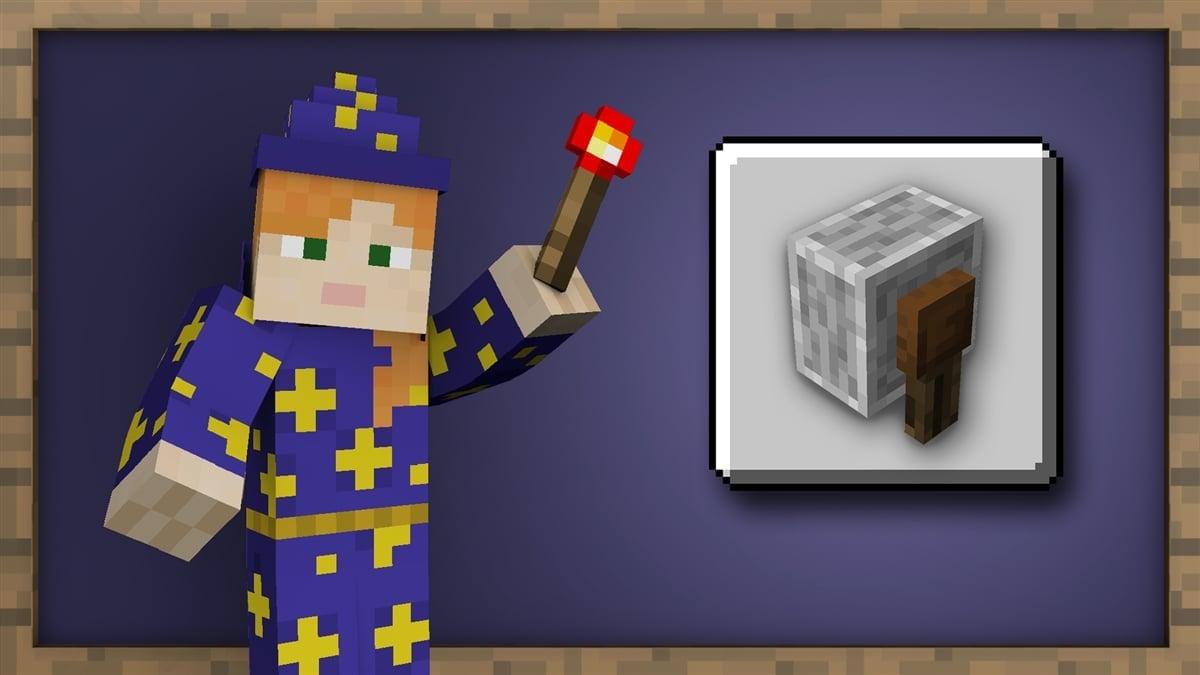 Disenchanted Achievement in Minecraft