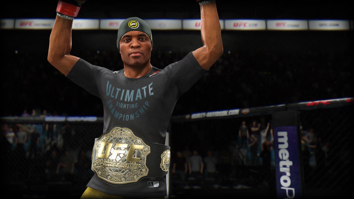 Image result for UFC 3 Championship