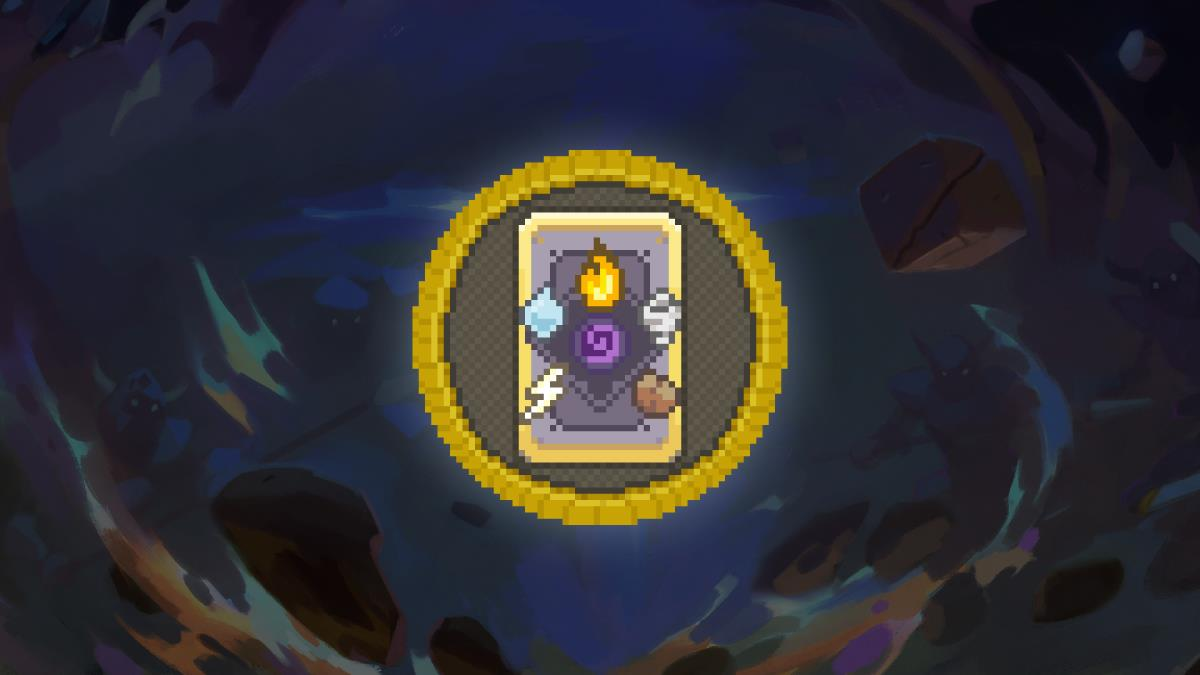 Ordered Chaos Achievement In Wizard Of Legend