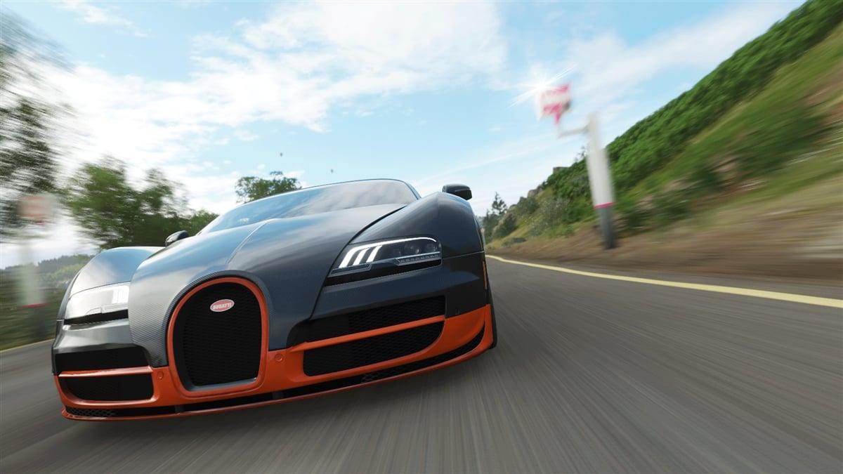 Record Breaker Achievement In Forza Horizon 4