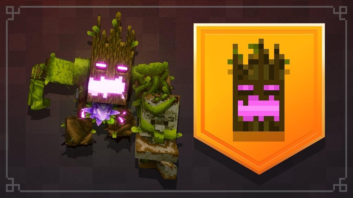 Abomination Domination achievement in Minecraft Dungeons