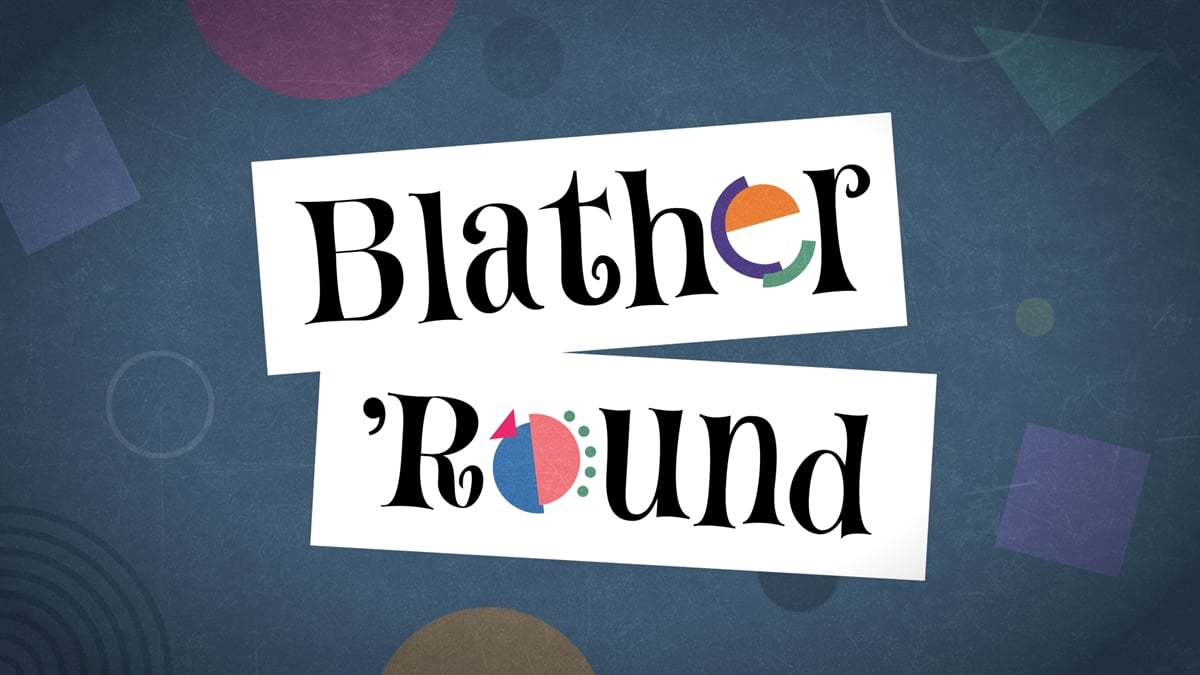Blather 'Round: Whoops achievement in The Jackbox Party Pack 7