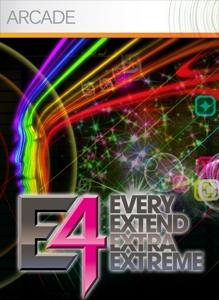 Every Extend Extra Extreme (E4)
