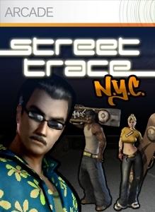 Street Trace: New York City