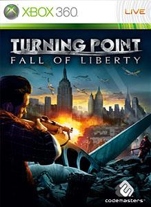 Turning Point: Fall of Liberty