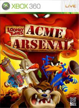 Looney Tunes: ACME Arsenal (EU)