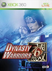 Dynasty Warriors 6 (EU)