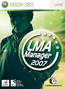 LMA Manager 2007