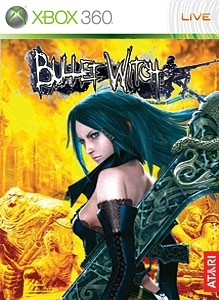 Bullet Witch (JP)