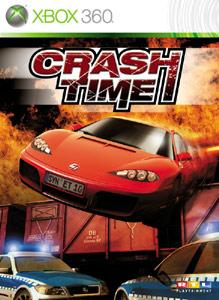 Crash Time: Autobahn Pursuit (EU)