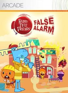 Happy Tree Friends: False Alarm
