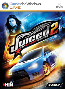 Juiced 2: Hot Import Nights (PC)