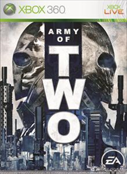 Army of TWO (Asian)
