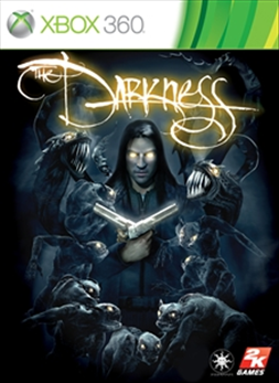The Darkness (JP)