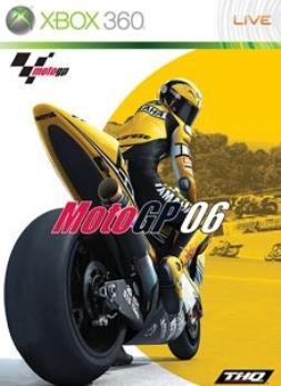 MotoGP '06 (Asian)
