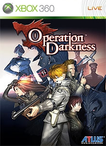 Operation Darkness (JP)