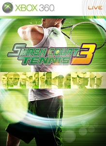 Smash Court Tennis 3 (JP)