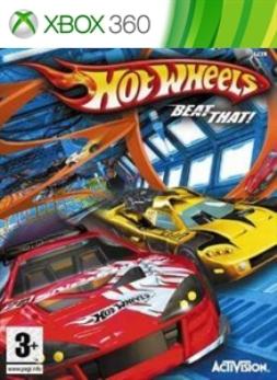 Hot Wheels: Beat That! (DE/FR/IT)