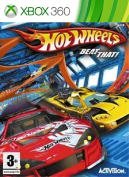 Hot Wheels: Beat That! (DE/FR)