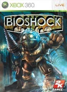 BioShock (DE) (Xbox 360)