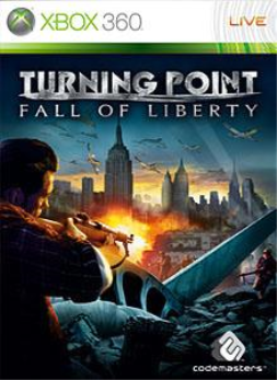 Turning Point: Fall of Liberty (CA/DE/FR)