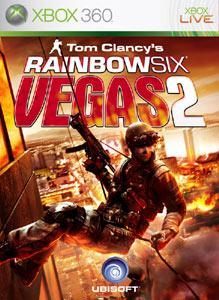 Tom Clancy's Rainbow Six Vegas 2 (DE)