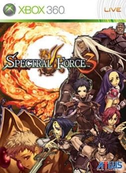 Spectral Force 3: Innocent Rage