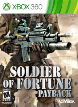 Soldier of Fortune: Payback (AU)