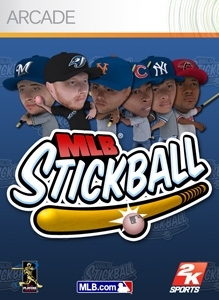 MLB Stickball